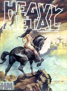 Heavy Metal Vol 1 10