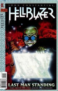Hellblazer Vol 1 111