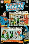 Justice League of America Vol 1 76