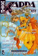 Kappa Magazine Vol 1 36
