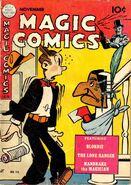 Magic Comics Vol 1 112