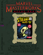 Marvel Masterworks Vol 1 168