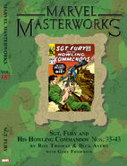 Marvel Masterworks Vol 1 187