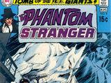Phantom Stranger Vol 2 8
