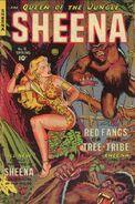 Sheena, Queen of the Jungle Vol 1 11