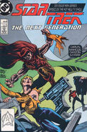 Star Trek The Next Generation Vol 1 4
