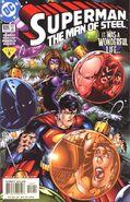 Superman Man of Steel Vol 1 109