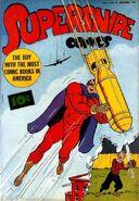 Supersnipe Comics Vol 1 11