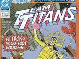 Team Titans Vol 1 2