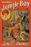 Wambi, the Jungle Boy Vol 1 16