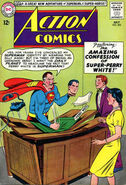 Action Comics Vol 1 302