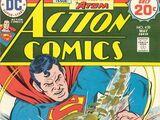 Action Comics Vol 1 435