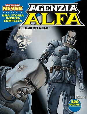 Agenzia Alfa Vol 1 10