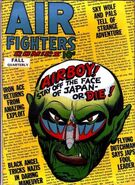 Air Fighters Comics Vol 2 8