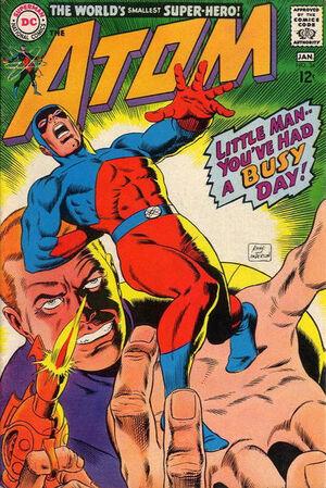 Atom Vol 1 34