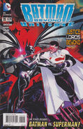 Batman Beyond Universe Vol 1 11