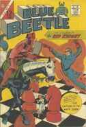 Blue Beetle Vol 3 5