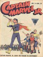 Captain Marvel, Jr. Vol 1 3