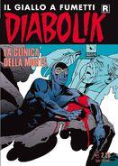 Diabolik R Vol 1 618