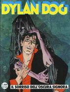 Dylan Dog Vol 1 161
