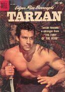 Edgar Rice Burroughs' Tarzan Vol 1 110