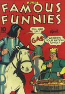 Famous Funnies Vol 1 105