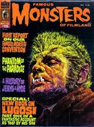 Famous Monsters of Filmland Vol 1 115