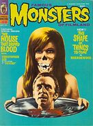 Famous Monsters of Filmland Vol 1 86