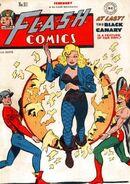 Flash Comics Vol 1 92
