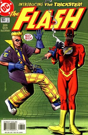 Flash Vol 2 183