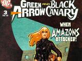 Green Arrow and Black Canary Vol 1 3