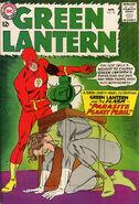 Green Lantern Vol 2 20