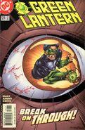 Green Lantern Vol 3 124
