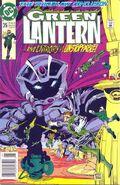 Green Lantern Vol 3 35