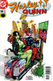 Harley Quinn Vol 1 14