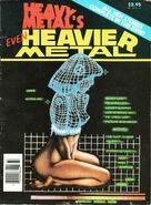 Heavy Metal's Even Heavier Metal Vol 1 1