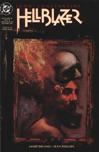 Hellblazer Vol 1 36