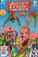 Justice League of America Vol 1 243