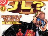 Justice Leagues Vol 1
