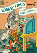Looney Tunes and Merrie Melodies Comics Vol 1 102
