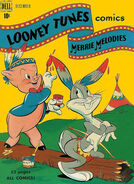 Looney Tunes and Merrie Melodies Comics Vol 1 98