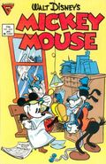Mickey Mouse Vol 1 222
