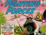 Our Fighting Forces Vol 1 80