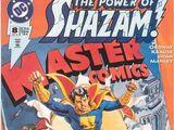 Power of Shazam Vol 1 8