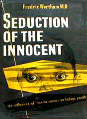Seduction of the Innocent UK