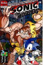 Sonic the Hedgehog Vol 1 45