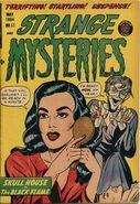 Strange Mysteries Vol 1 17