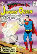 Superman's Pal, Jimmy Olsen Vol 1 40
