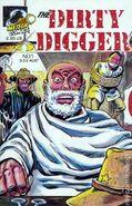 The Dirty Digger Vol 1 1