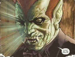 The Face (Columbia Comics)